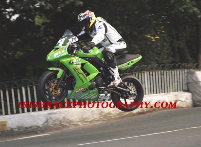 David Bell Manx GP Ballaugh IOM