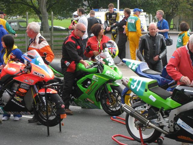 Manx GP 2010